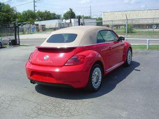 2013 Volkswagen Beetle Convertible 2.5L w/Tech San Antonio, Texas 5