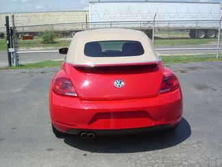 2013 Volkswagen Beetle Convertible 2.5L w/Tech San Antonio, Texas 6