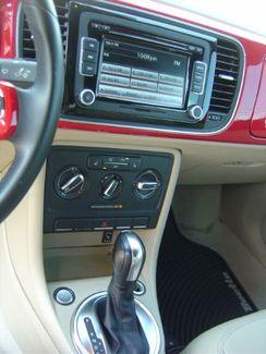 2013 Volkswagen Beetle Convertible 2.5L w/Tech San Antonio, Texas 9
