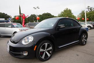 2013 Volkswagen Beetle Coupe 2.0T Turbo w/Sun/Sound Atascadero, CA