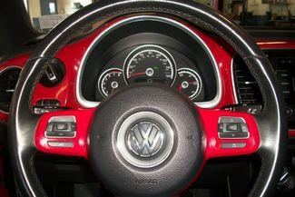 2013 Volkswagen Beetle Coupe 2.5L w/Sun/Sound/Nav Bentleyville, Pennsylvania 4