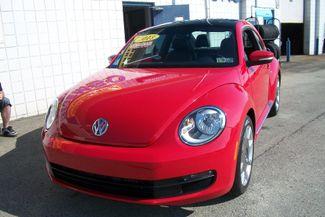 2013 Volkswagen Beetle Coupe 2.5L w/Sun/Sound/Nav Bentleyville, Pennsylvania 25