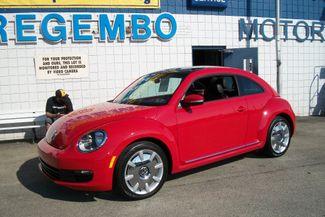 2013 Volkswagen Beetle Coupe 2.5L w/Sun/Sound/Nav Bentleyville, Pennsylvania 31