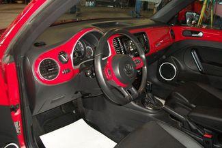 2013 Volkswagen Beetle Coupe 2.5L w/Sun/Sound/Nav Bentleyville, Pennsylvania 8