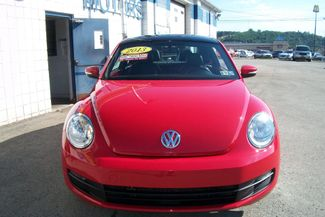 2013 Volkswagen Beetle Coupe 2.5L w/Sun/Sound/Nav Bentleyville, Pennsylvania 34