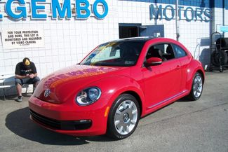 2013 Volkswagen Beetle Coupe 2.5L w/Sun/Sound/Nav Bentleyville, Pennsylvania 39