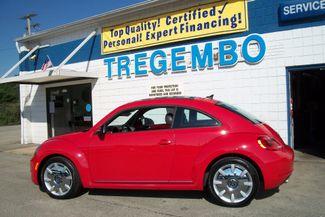 2013 Volkswagen Beetle Coupe 2.5L w/Sun/Sound/Nav Bentleyville, Pennsylvania 40