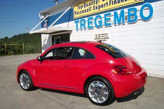 2013 Volkswagen Beetle Coupe 2.5L w/Sun/Sound/Nav Bentleyville, Pennsylvania 15