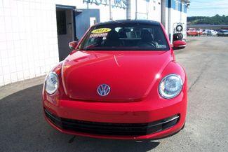 2013 Volkswagen Beetle Coupe 2.5L w/Sun/Sound/Nav Bentleyville, Pennsylvania 46