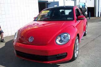 2013 Volkswagen Beetle Coupe 2.5L w/Sun/Sound/Nav Bentleyville, Pennsylvania 13