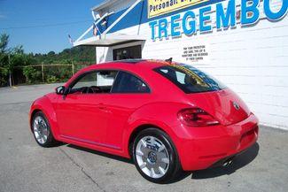 2013 Volkswagen Beetle Coupe 2.5L w/Sun/Sound/Nav Bentleyville, Pennsylvania 43