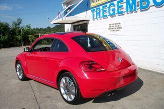 2013 Volkswagen Beetle Coupe 2.5L w/Sun/Sound/Nav Bentleyville, Pennsylvania 44