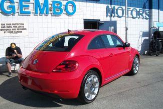2013 Volkswagen Beetle Coupe 2.5L w/Sun/Sound/Nav Bentleyville, Pennsylvania 51