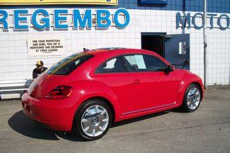 2013 Volkswagen Beetle Coupe 2.5L w/Sun/Sound/Nav Bentleyville, Pennsylvania 52