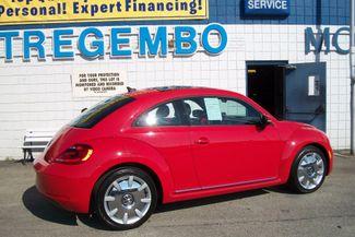 2013 Volkswagen Beetle Coupe 2.5L w/Sun/Sound/Nav Bentleyville, Pennsylvania 42