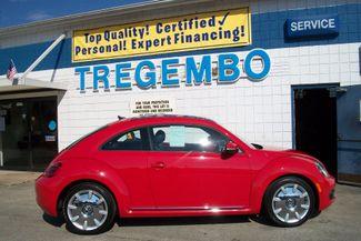 2013 Volkswagen Beetle Coupe 2.5L w/Sun/Sound/Nav Bentleyville, Pennsylvania 28