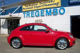 2013 Volkswagen Beetle Coupe 2.5L w/Sun/Sound/Nav Bentleyville, Pennsylvania 36