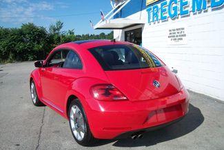 2013 Volkswagen Beetle Coupe 2.5L w/Sun/Sound/Nav Bentleyville, Pennsylvania 17