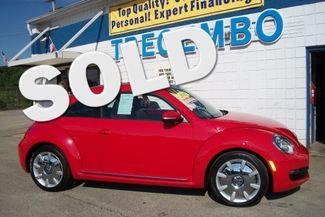 2013 Volkswagen Beetle Coupe 2.5L w/Sun/Sound/Nav Bentleyville, Pennsylvania