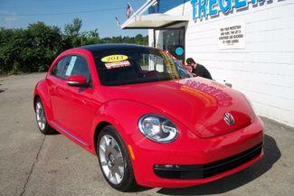 2013 Volkswagen Beetle Coupe 2.5L w/Sun/Sound/Nav Bentleyville, Pennsylvania 29