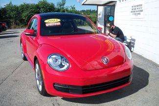 2013 Volkswagen Beetle Coupe 2.5L w/Sun/Sound/Nav Bentleyville, Pennsylvania 55