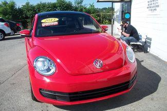 2013 Volkswagen Beetle Coupe 2.5L w/Sun/Sound/Nav Bentleyville, Pennsylvania 33