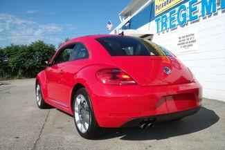 2013 Volkswagen Beetle Coupe 2.5L w/Sun/Sound/Nav Bentleyville, Pennsylvania 45