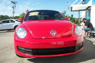 2013 Volkswagen Beetle Coupe 2.5L w/Sun/Sound/Nav Bentleyville, Pennsylvania 56