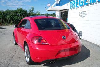 2013 Volkswagen Beetle Coupe 2.5L w/Sun/Sound/Nav Bentleyville, Pennsylvania 47