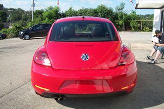 2013 Volkswagen Beetle Coupe 2.5L w/Sun/Sound/Nav Bentleyville, Pennsylvania 19
