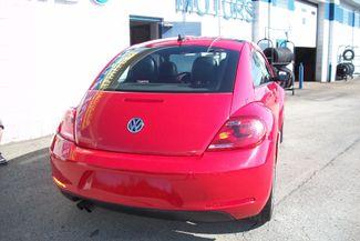 2013 Volkswagen Beetle Coupe 2.5L w/Sun/Sound/Nav Bentleyville, Pennsylvania 49