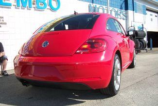 2013 Volkswagen Beetle Coupe 2.5L w/Sun/Sound/Nav Bentleyville, Pennsylvania 21