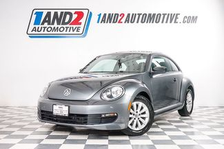 2013 Volkswagen Beetle Coupe 2.5L Entry in Dallas TX