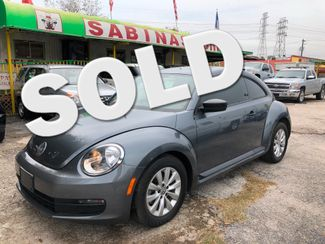 2013 Volkswagen Beetle Coupe 2.5L Entry Houston, TX