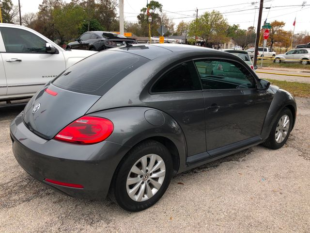 2013 Volkswagen Beetle Coupe 2.5L Entry Houston, TX 3