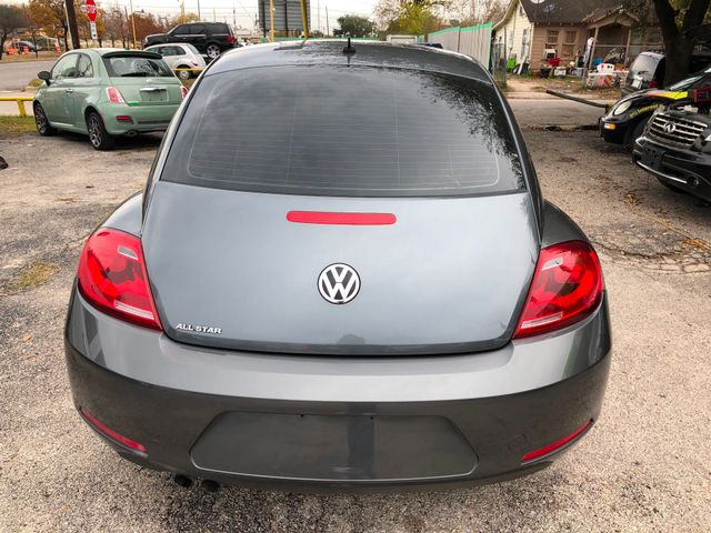 2013 Volkswagen Beetle Coupe 2.5L Entry Houston, TX 4