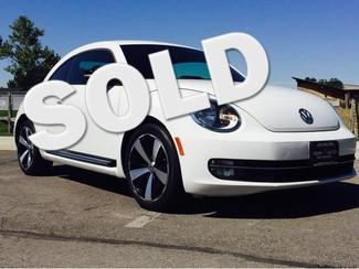 2013 Volkswagen Beetle Coupe 2.0T Turbo LINDON, UT