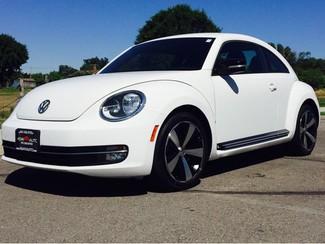 2013 Volkswagen Beetle Coupe 2.0T Turbo LINDON, UT 1