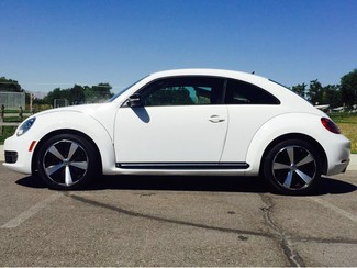 2013 Volkswagen Beetle Coupe 2.0T Turbo LINDON, UT 2