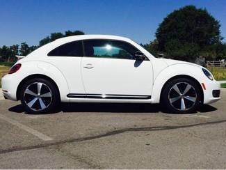 2013 Volkswagen Beetle Coupe 2.0T Turbo LINDON, UT 4