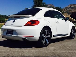 2013 Volkswagen Beetle Coupe 2.0T Turbo LINDON, UT 5