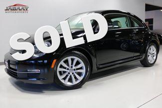 2013 Volkswagen Beetle Coupe 2.0L TDI Merrillville, Indiana