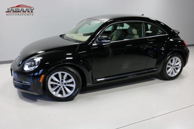 2013 Volkswagen Beetle Coupe 2.0L TDI Merrillville, Indiana 26