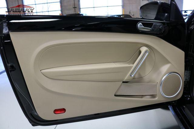 2013 Volkswagen Beetle Coupe 2.0L TDI Merrillville, Indiana 23