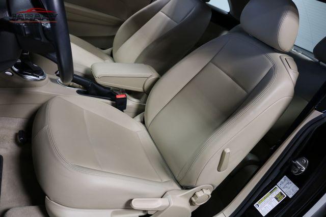 2013 Volkswagen Beetle Coupe 2.0L TDI Merrillville, Indiana 11