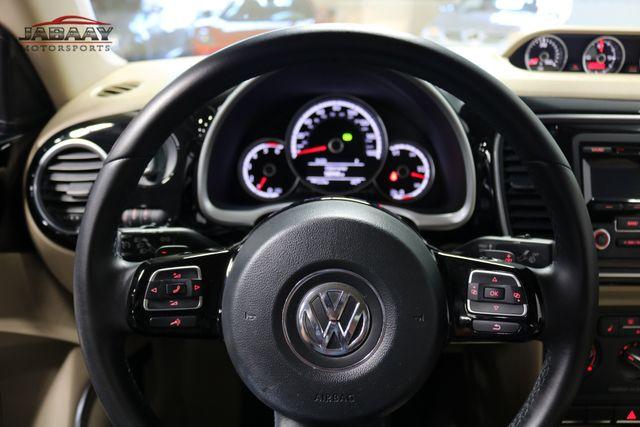 2013 Volkswagen Beetle Coupe 2.0L TDI Merrillville, Indiana 17