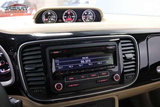 2013 Volkswagen Beetle Coupe 2.0L TDI Merrillville, Indiana 19