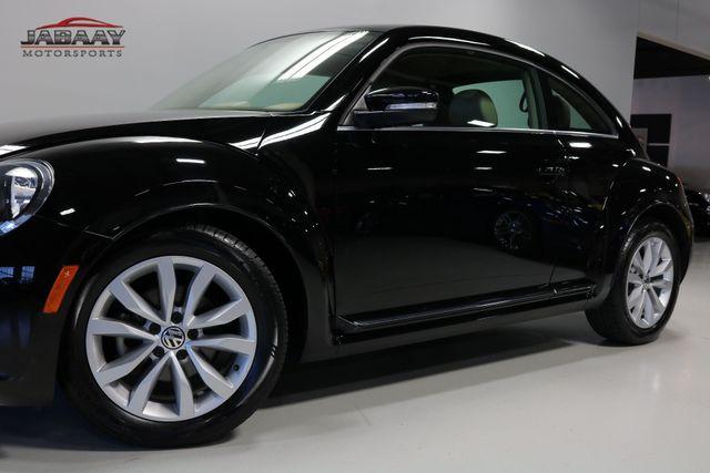2013 Volkswagen Beetle Coupe 2.0L TDI Merrillville, Indiana 28