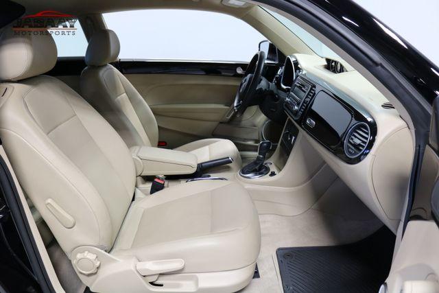 2013 Volkswagen Beetle Coupe 2.0L TDI Merrillville, Indiana 15