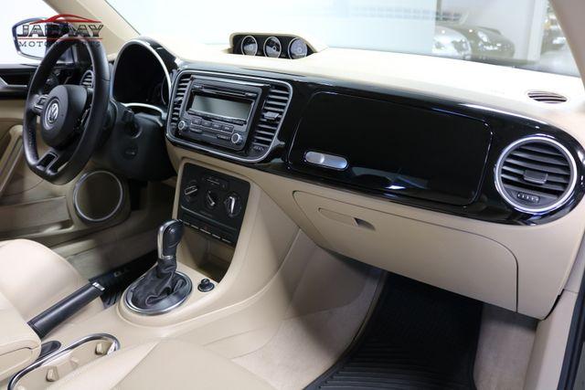 2013 Volkswagen Beetle Coupe 2.0L TDI Merrillville, Indiana 16